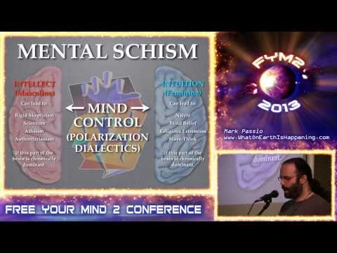 Mark Passio - Free Your Mind 2 Conference 2013