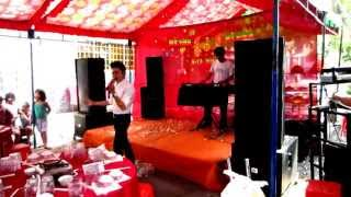 Đàn Organ -Remix Đợi Em Trong Mơ Nguyễn Kiên Roland BK5