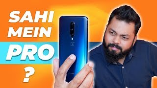 Download OnePlus 7 Pro Full Review After 21 Days Usage ⚡ Camera, Display, Network, Performance (Hindi) Mp3 and Videos