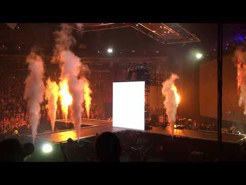 Kygo: Kids In Love Tour Toronto (4K)