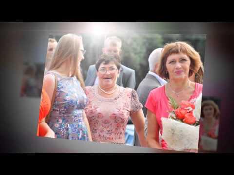 Поздравляем с Юбилеем   Татьяна и Ольга   55 лет