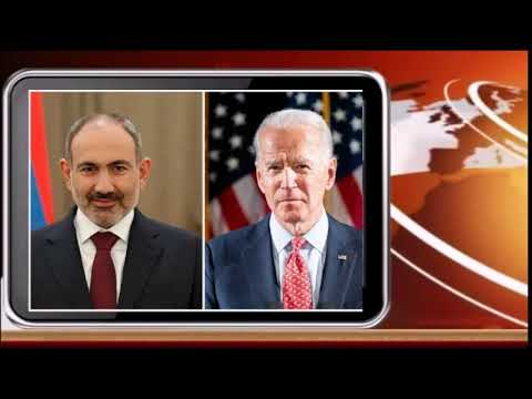 Алиев: США поручились за армян.