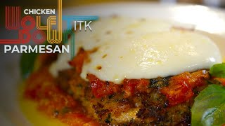 Tyler Florence's Perfect Chicken Parmesan
