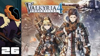 Download lagu Let's Play Valkyria Chronicles 4 - PC Gameplay Part 26 - There Is No Gameplay Here, Only Anime