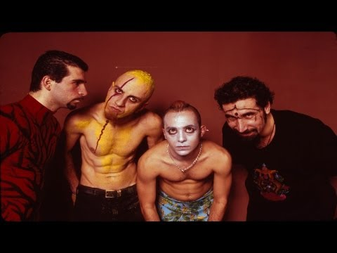 System Of A Down; Falling Between The Cracks - Full Movie