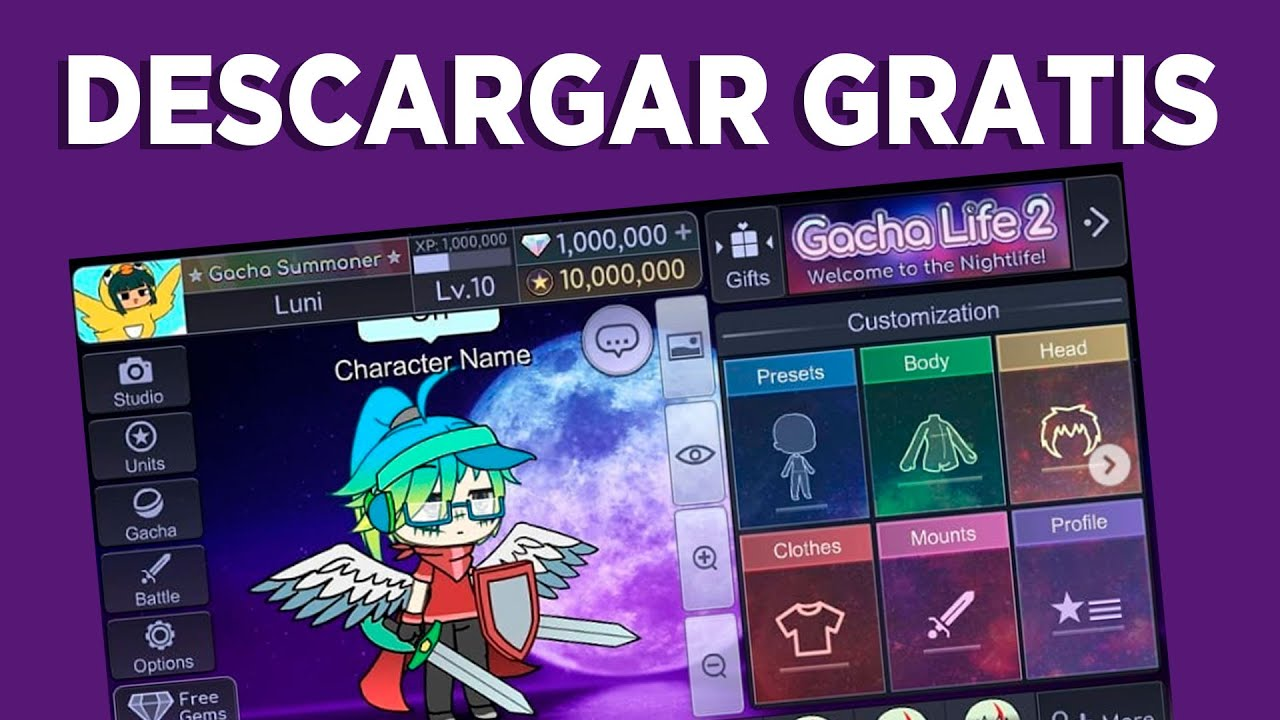 GACHA LIFE 2 for Android - APK Download