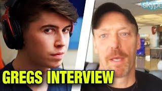 Greg Paul RESPONDS In INTERVIEW (NEW Evidence)