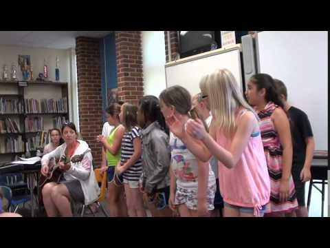 Chesapeake City Elementary School, Chesapeake City, MD