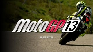 Vídeo MotoGP 13 Compact Edition