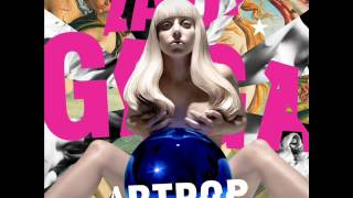 Repeat youtube video Lady Gaga - G.U.Y. (Girl Under You) - ( AUDIO ALBUM VERSION) HQ
