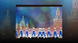 ''Moscow nights'' by ''Angels of Peace''/''Ангелы мира''осень 2017, ''Подмосковные вечера''