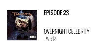 Beat Breakdown - Overnight Celebrity by Twista (prod. Kanye West)