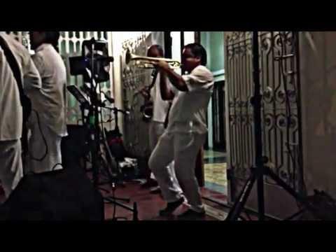 Joe Arroyo La Rebelión Solo de Trompeta de Nelson Gómez