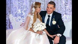 Ксения Бородина и Курбан Омаров 2018★Ksenia Borodina and Kurban Omarov 2018