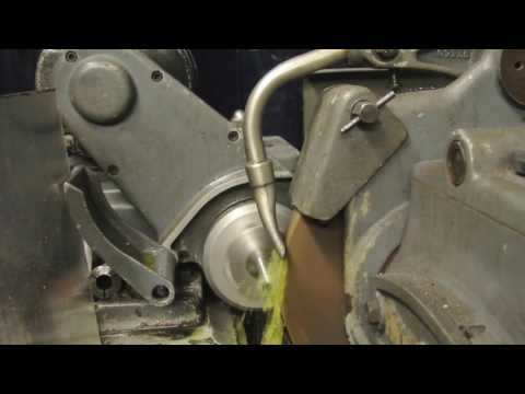 Copy of Refurbishing BSA Girder Forks using The Tormach PCNC 1100