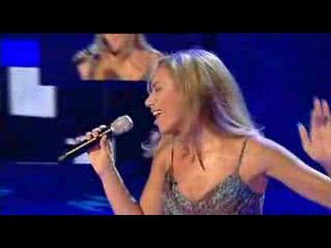 Leona Lewis - XFactor Week 1 - I'll Be There