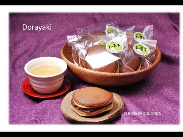 How it's made: Dorayaki