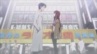 Steins;gate AMV- Together to be