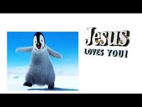Song of 2017 -1,2,3 Jesus Love Me