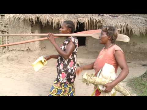 FAO-Dimitra Clubs in DR Congo: Food Security and Nutrition