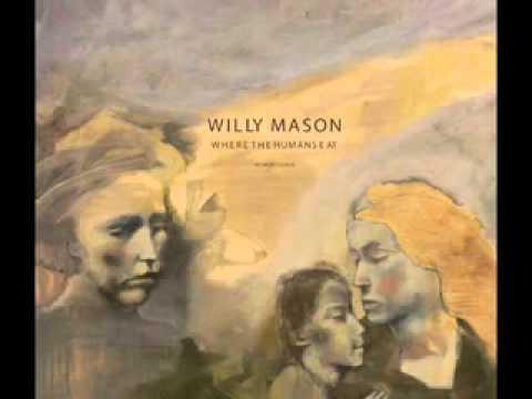 WILLY MASON oxygen mp3