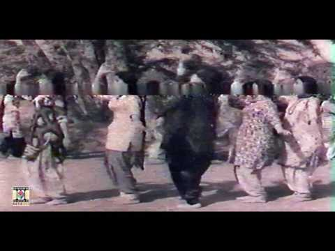 BALLE BALLE LOKAAN PANE PHUL UDAYA - PAKISTANI FILM MALANGI