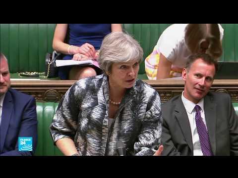 انقسام في بريطانيا بشأن خطة خروج المملكة من الاتحاد الأوروبي  - نشر قبل 38 دقيقة