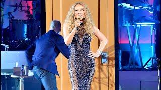 [KARAOKE] Mariah Carey - Someday (#1 to Infinity Version with Whistle)