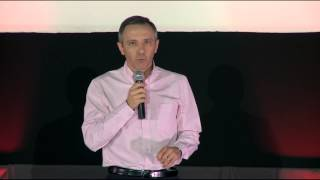 Valorile mele, Valorile noastre / My values, our values | Cosmin Alexandru  | TEDxCluj