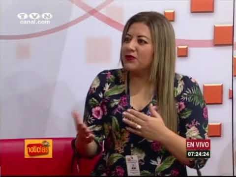María J. Monje, Líder de Atención al usuario HSVP (Café Noticias Ecuador)