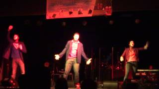 Charles Jenkins Awesome Remix Ft. Jessica Reedy, Isaac Carree, Da Truth And Canton Jones Mime