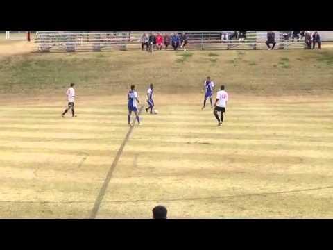 Campbell University vs St Andrew 1 half March 2015
