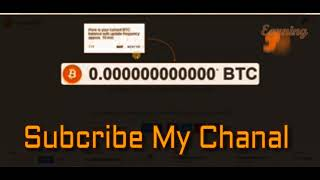 How to Mine BTC FREE with Crypto Tab Chrome Extension Crypto Tab Mining Website Free Earn