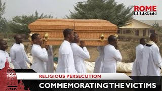ACN remembers and honors victims of religious persecution worldwide