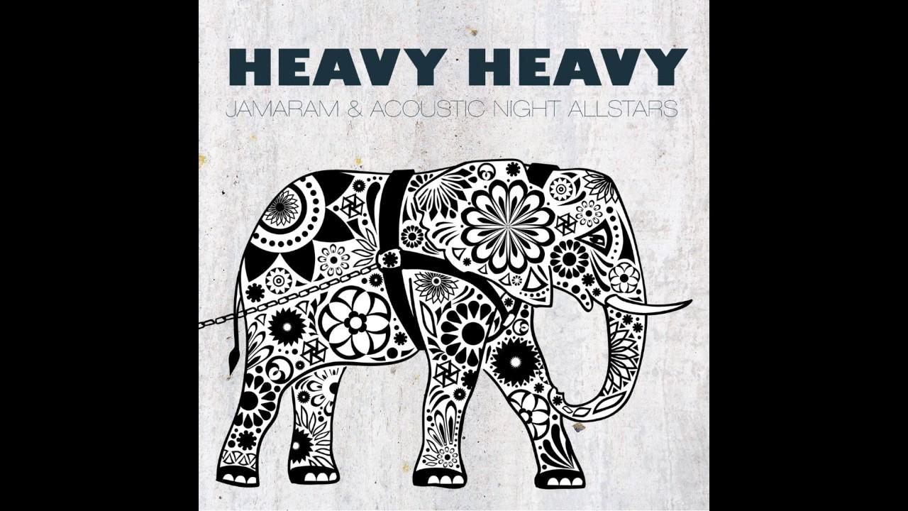 jamaram-heavy-heavy-2015-i-m-ready-jamaramband