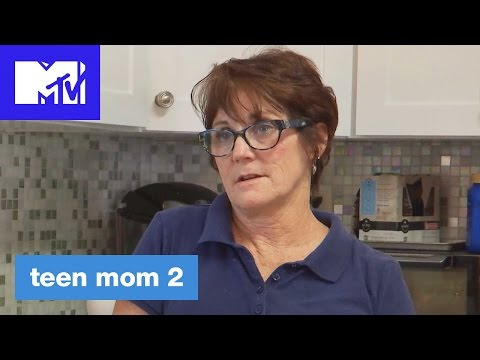 'Could Barb Lose Jace?' Official Sneak Peek | Teen Mom 2 (Season 7B) | MTV