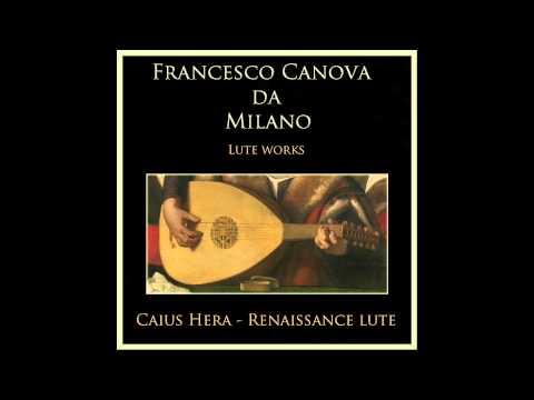 Francesco da Milano (1497-1543)