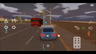 Ultimate car parking games 3d - Killer Graphics - Car Driving School Android Games - Gamer TV
