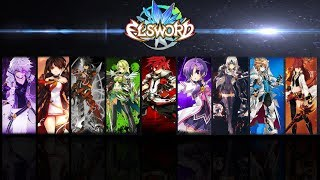 The reason why I am not playing on my Original Elsword account any more!!! - Elsword (DE)