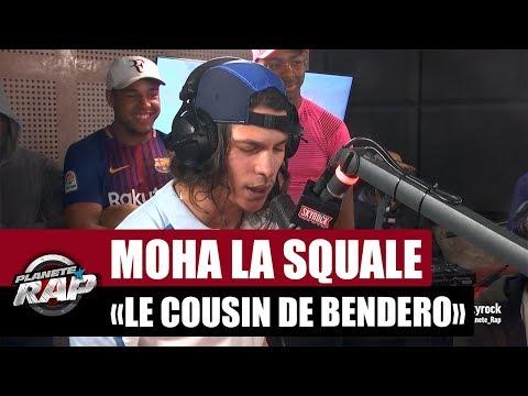 [INÉDIT] Moha La Squale