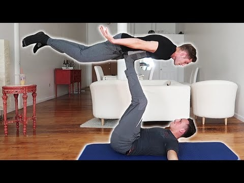 "yoga-challenge-with-my-6'5""-russian-friend"