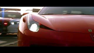 Abu Dhabi Safe City - Official Trailer (HD) / ekin Technology / AD Police