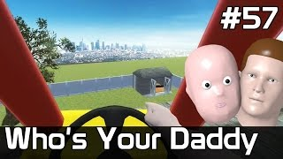 Who's Your Daddy Po Polsku [#57] JESTEM na DACHU