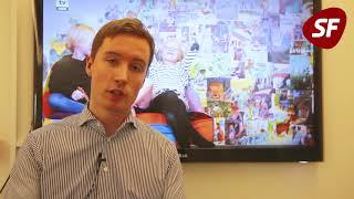 SF's Jacob Mark vil redde DR Ramasjang