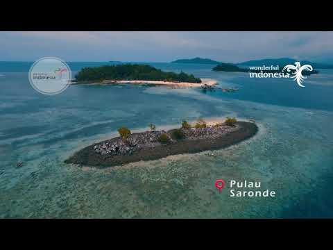 Wonderful Gorontalo - The Heart of Celebes