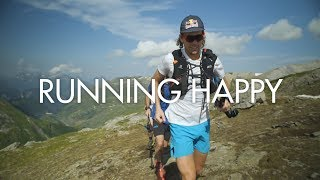 Running Happy with Ryan Sandes and The Okes