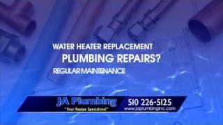 JA Plumbing - Bay Area Plumbing Specialists