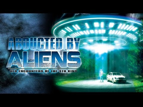 Abducted by Aliens: UFO Encounters of the 4th Kind - Official Trailer