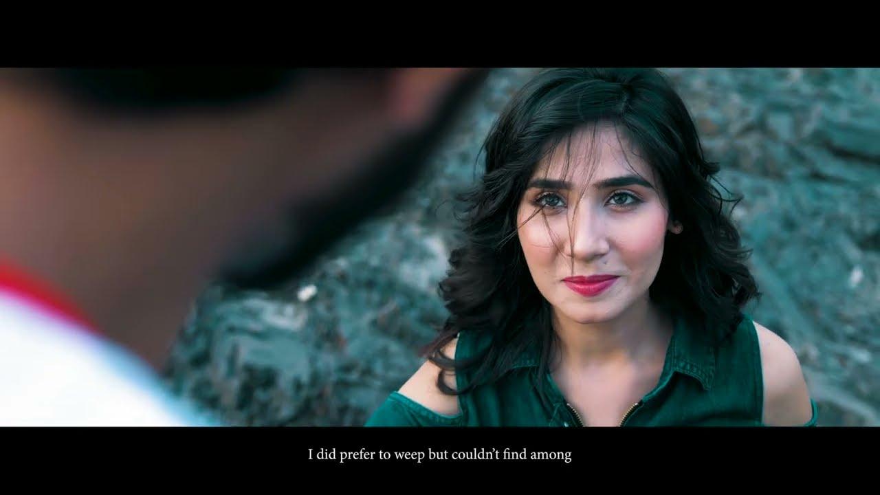 Karan Khan - Saari Raat (Official) - Badraga Video