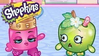 SHOPKINS Cartoon - FANCY FASHION LIPSTICK   Cartoons For Children